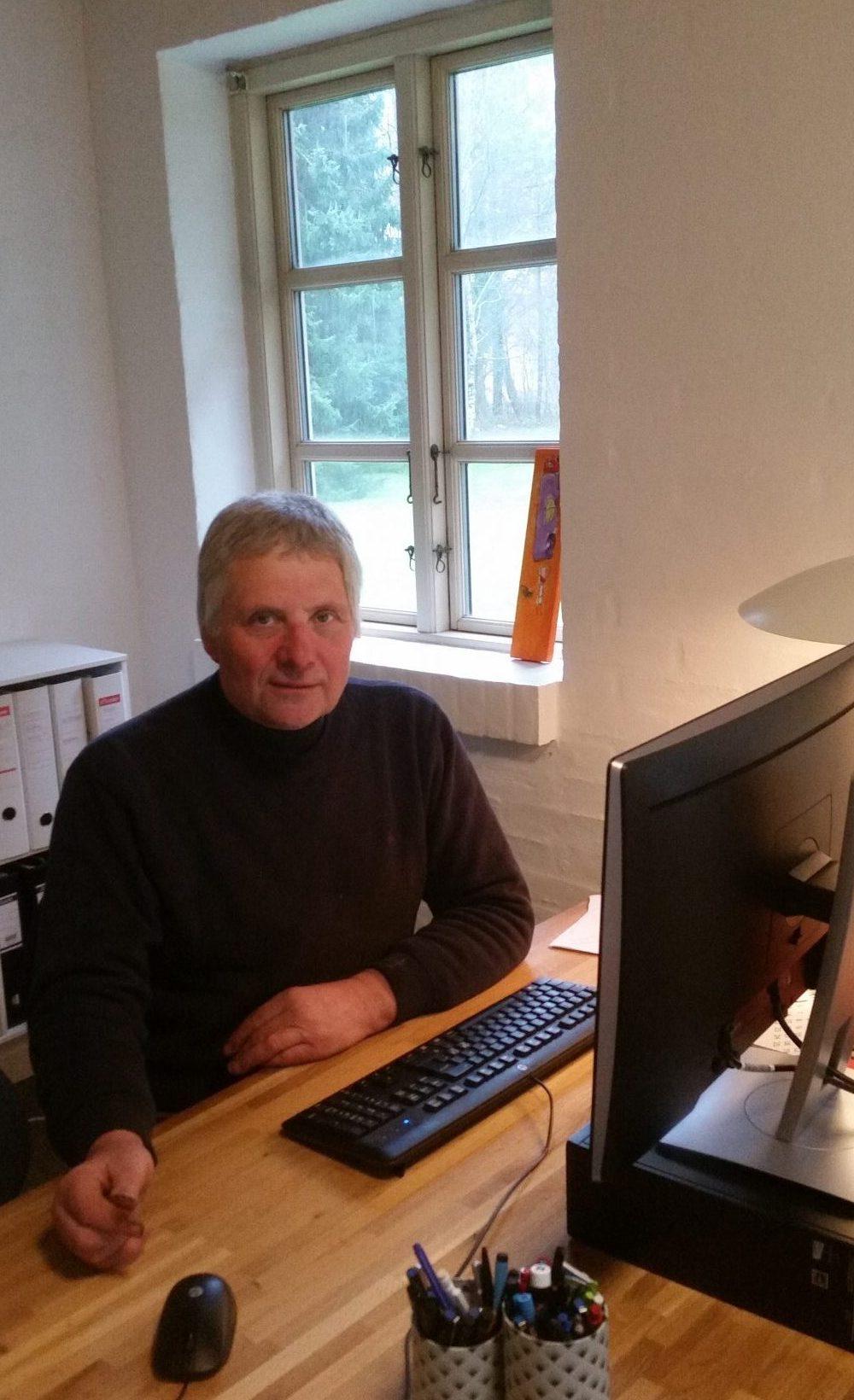 Knud Sandholt Nielsen